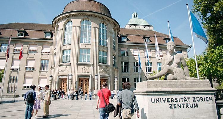 Khám phá thành phố Zürich của Thụy Sĩ