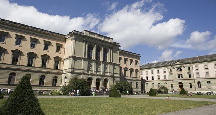 Khám phá thành phố Genf (Geneve) của Thụy Sĩ