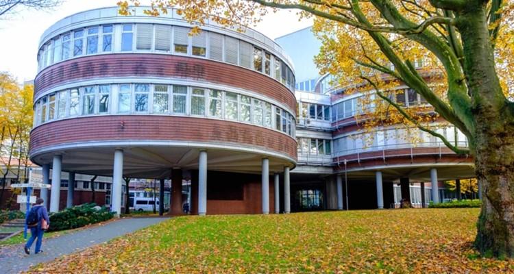 Universitaet Duisburg