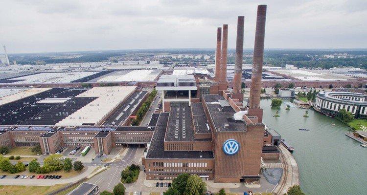 Khám phá thành phố Wolfsburg của Đức