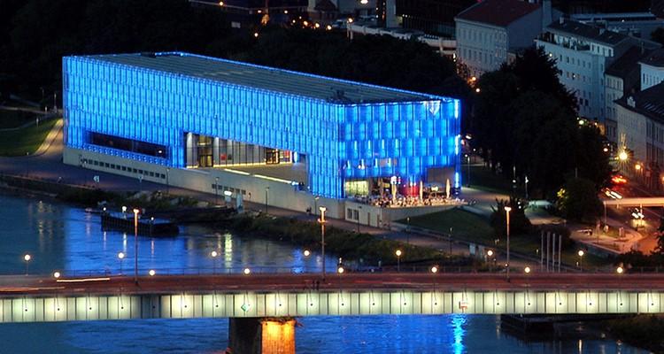 Khám phá thành phố Linz của Áo từ A-Z
