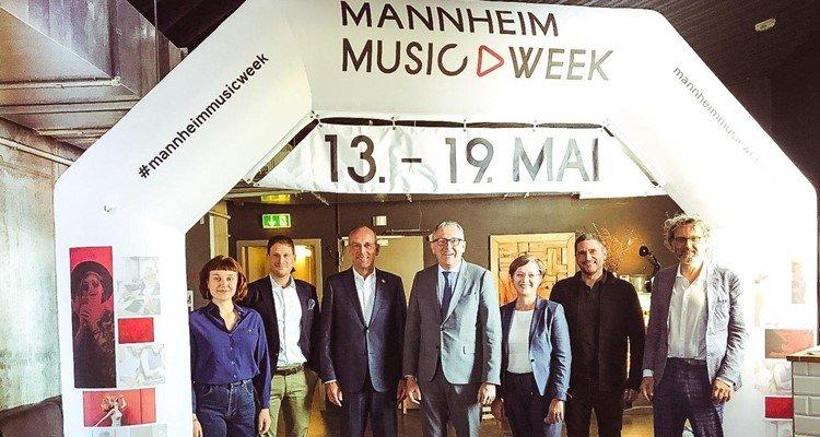 Khám phá thành phố Mannheim của Đức
