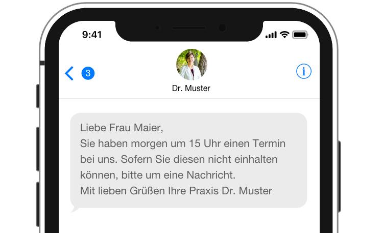 viết thư tiếng Đức A2