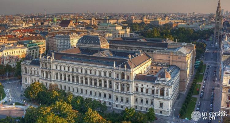 Đại học Vienna ở Áo