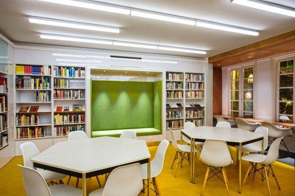 Lịch thi viện Goethe Hồ Chí Minh 2021