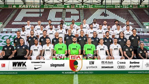 FC Augsburg (FCA)