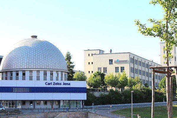 Khám phá thành phố Jena ở Đức từ A-Z