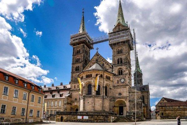Khám phá thành phố Bamberg ở Đức từ A-Z
