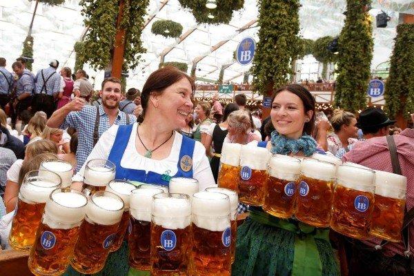 Nước Đức nổi tiếng về cái gì? - 10 thứ bạn phải biết