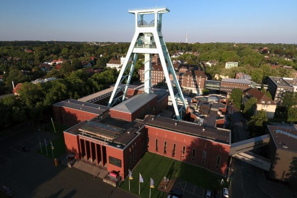 Khám phá thành phố Bochum Đức từ A-Z