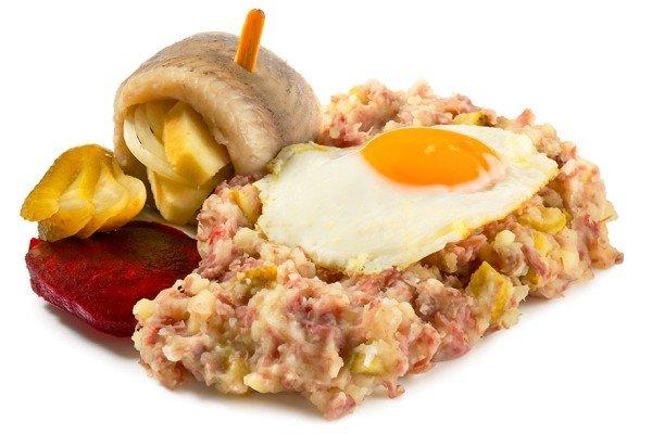 Nước Đức có món gì ngon? - 11 món ăn nhất định phải thử khi đến Đức
